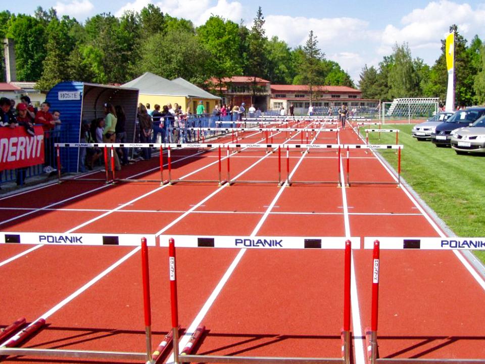 Atletický stadion