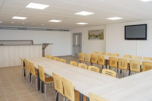 Zasedací sál